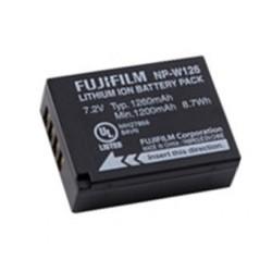 Batterie Fuji NP-W126s