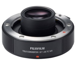 Fujinon XF 1.4X TC WR...