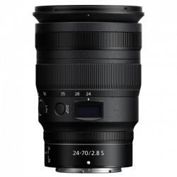 Nikkor Z 24-70 mm f/2.8
