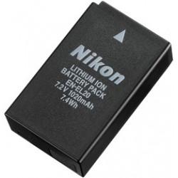 Batterie Nikon EN-EL20A