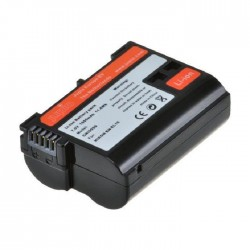 Batterie JUPIO EN-EL15B