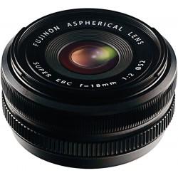 Fujinon XF 18 mm f/2