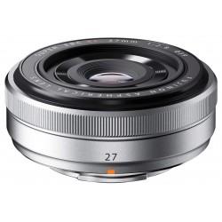 Fujinon XF  27 mm f/2.8
