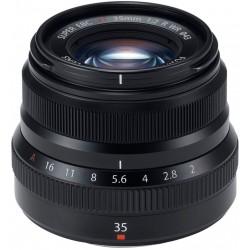 Fujinon XF  35 mm f/2