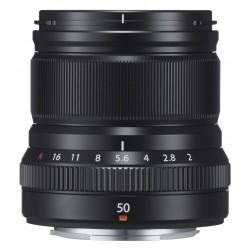 Fujinon XF  50 mm f/2