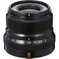 Fujinon XF  23mm f/2