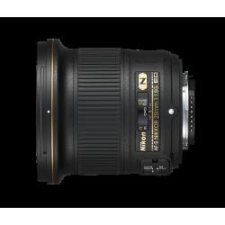 AF-S NIKKOR 20 mm f/1,8