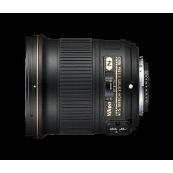 AF-S NIKKOR 24 mm f/1,8 G