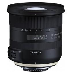 TAMRON SP 10-24mm F/3.5-4.5...