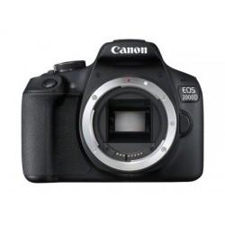 Canon EOS 2000 D body