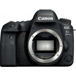 Canon EOS 6 D Mark II BODY