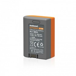 Batterie Hahnel HLX-MD2