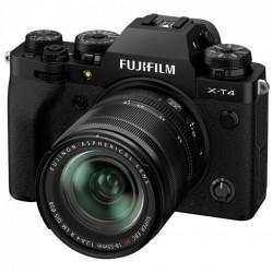 Fuji X-T4 + XF 18-55mm...