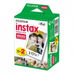 Film Instax Mini Duo