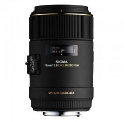 Sigma MACRO 105mm F2.8 EX...