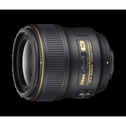 AF-S  NIKKOR 35mm f/1,4G