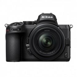 Nikon Z5 + z 24-50 mm...