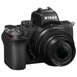 Nikon Z50 + NIKKOR Z DX...