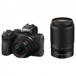 Nikon Z50 + Z DX 16-50mm...