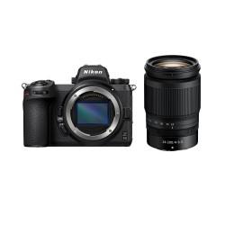 Nikon Z6 II+ NIKKOR Z 24–200mm