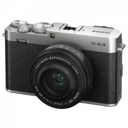 Fuji X-E4 + Fujinon XF 27mm...