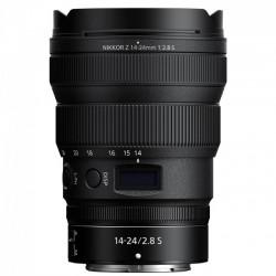 Nikkor Z 14-24 mm f/2.8s