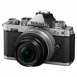 Nikon Z fc + 16-50 mm f/...