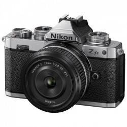 Nikon Z fc + Z DX 28mm...