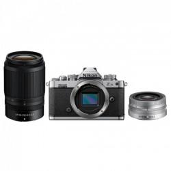 Nikon Z fc + Z DX 16-50mm +...