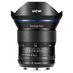 Laowa 15mm f/2 ZERO-D